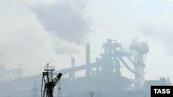 Если температура на планете будет расти на два градуса в год, потери мировой экономики, меняющей атмосферу, составят до 20% ВВП