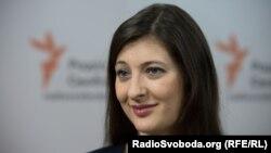Екатерина Зарембо