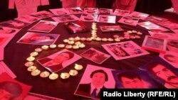 سمر: حکومت افغانستان باید صدای خانوادههای قربانیان جنگهای چند سال را ناشنیده نگیرد.