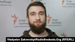 Сергій Щелкунов