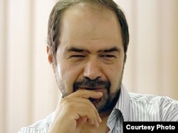 Iranian reformist and former deputy of foreign minister Mohsen Aminzadeh, Tehran, undated.
