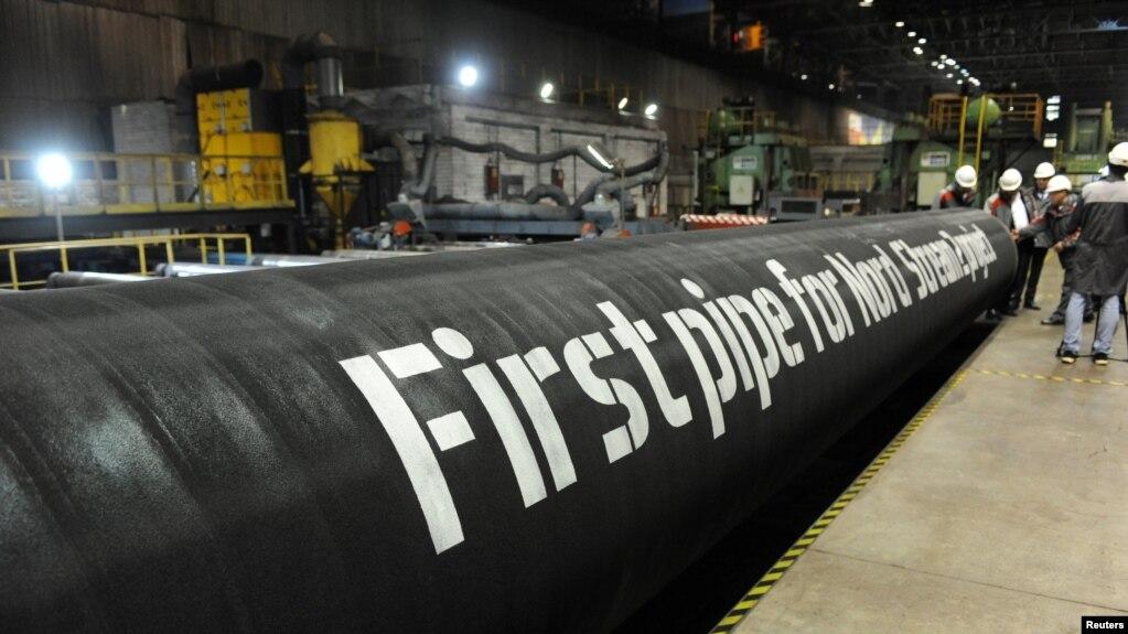 США: Инцидент в Керчи стал для ЕС напоминанием о том, почему ей следует отказаться от проекта газопровода Nord Stream 2