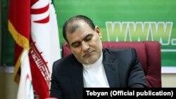 عبدالصمد خرمآبادی، دبیر «کمیته تعیین مصادیق محتوای مجرمانه»