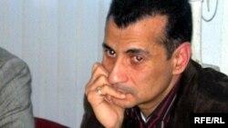 Mir Şahin Ağayev