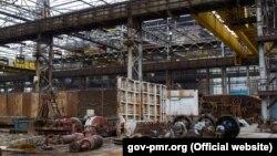 Cea mai mare parte a metalului uzat în R. Moldova ajunge la uzina de la Râbnița