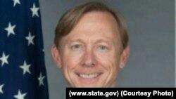 برایان هوک، مدیر برنامهریزی سیاسی وزارت خارجه آمریکا