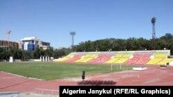 Дөлөн Өмүрзакоы атындагы стадион