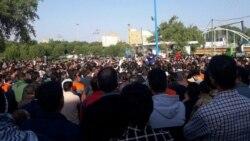 ساعت ششم - «پشت به دشمن»؛ بررسی اعتراض کارگران