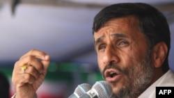 Президент Ирана борется за переизбрание на второй срок