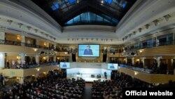 Мүнхендеги конференция, 18-февраль 2017-жыл.