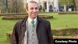 کامران قادری، شهروند ایرانی اتریشی زندانی در ایران