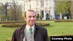 گفتگوی هانا کاویانی با هاریکا قادری در مورد وضعیت همسرش در زندان