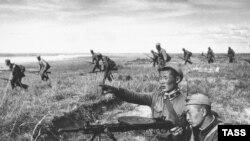 Советско-японский военный конфликт у реки Халхин-Гол, 1939 год