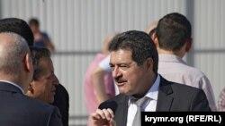 """""""Къырым"""" хәрәкәте җитәкчесе Рәмзи Ильясов"""