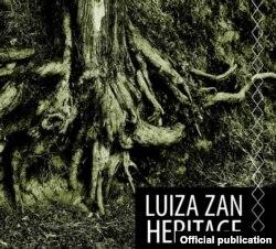 Coperta albumului Heritage