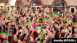 Events have been held across Tatarstan to mark Language Day.