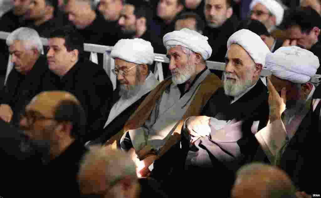 علیاکبر ناطقنوری، رئیس پیشین مجلس شورای اسلامی