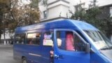 Moldova, Public transport in Chisinau