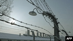 Лагерь смерти Освенцим-2 (Аушвиц-Биркенау)