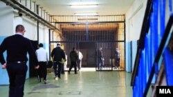 Затвор Идризово