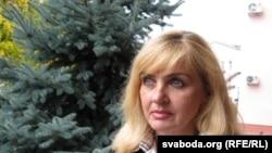 Ларыса Варонежцава