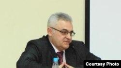 Бывший руководитель российского отделения Интерпола Владимир Овчинский