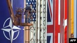 В Страсбурге все готово к саммиту НАТО