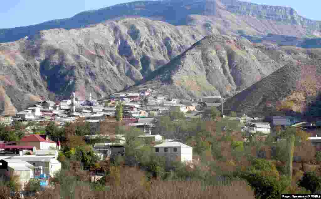 Tlokh, Botlikh district