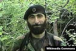 Али Тазиев (Ахмед Евлоев)