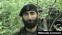 Евлоев Ахьмад (Тазиев Iела)
