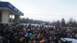 Уфаның Ленин мәйданына үткән урам җыены, 10 декабрь 2011