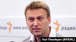 """""""Американский шпион"""" Алексей Навальный"""