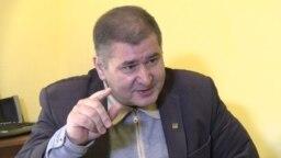 Рахматилло Зойиров, председатель Социал-демократической партии Таджикистана