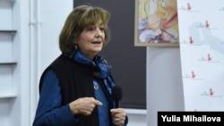 Poeta Ana Blandiana
