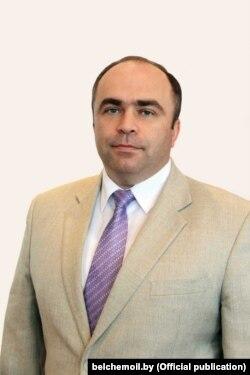 Ігар Ляшэнка