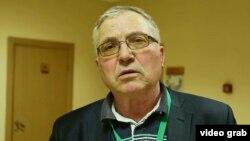 Ирек Бәкиров