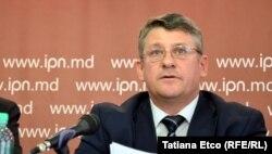Mihai Lupașco