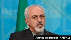 د ایران د خارجه چارو وزیر جواد ظریف