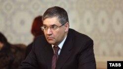 Oleg Dobrodeev