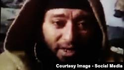 Islomiy davlat safida jihod qilaëtgan jizzaxlik janggari.