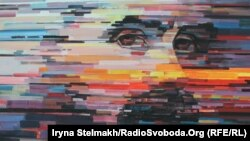 Тарас Шевченко із циклу «Обрані часом», автор Володимир Слєпченко