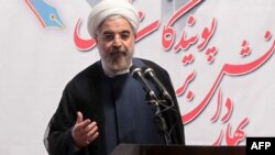 Iranian President Hassan Rohani has seen some of his cabinet choices rejected by parliament.