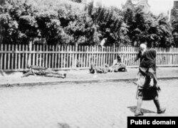 Харьков, 1933 год