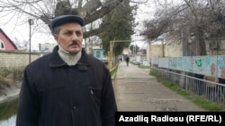 Ramazan Əzimov
