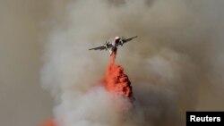 Gašenje požara iz vazduha, Francuska