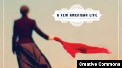 «Маргарет Фуллер: Новая жизнь в Америке», фрагмент обложки