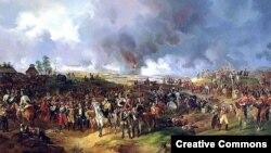 «Бітва народаў» пад Ляйпцыгам