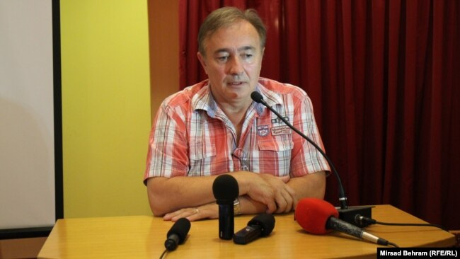 BiH se zaista mora opredijeliti: Slavo Kukić