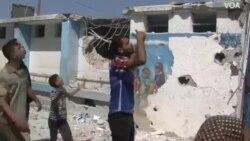 Glas Amerike: U Gazi mrak donosi strah i smrt