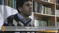 Lansarea cărților Europei Libere la Chișinău